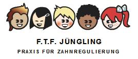 F.T.F. Jüngling | Praxis für Zahnregulierung in Bregenz Logo